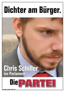 Chris Schiller