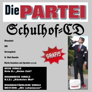 Schulhof-CD Vol. 1 Download
