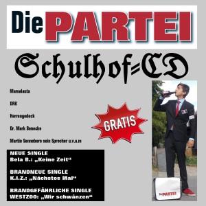 Schulhof CD Cover Kopie
